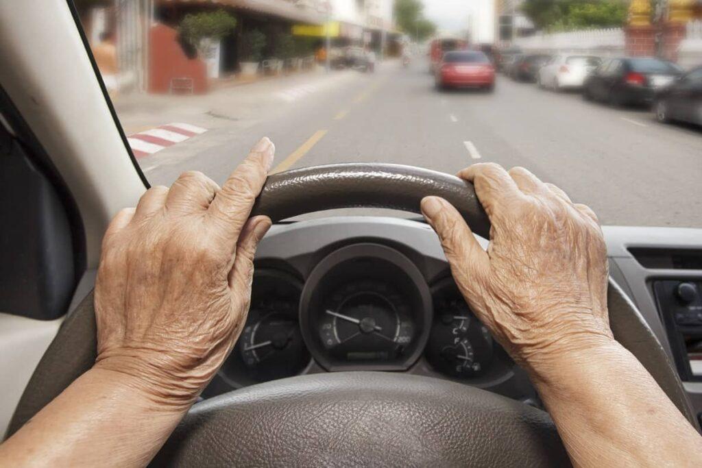 رانندگی بعد از عمل قلب باز