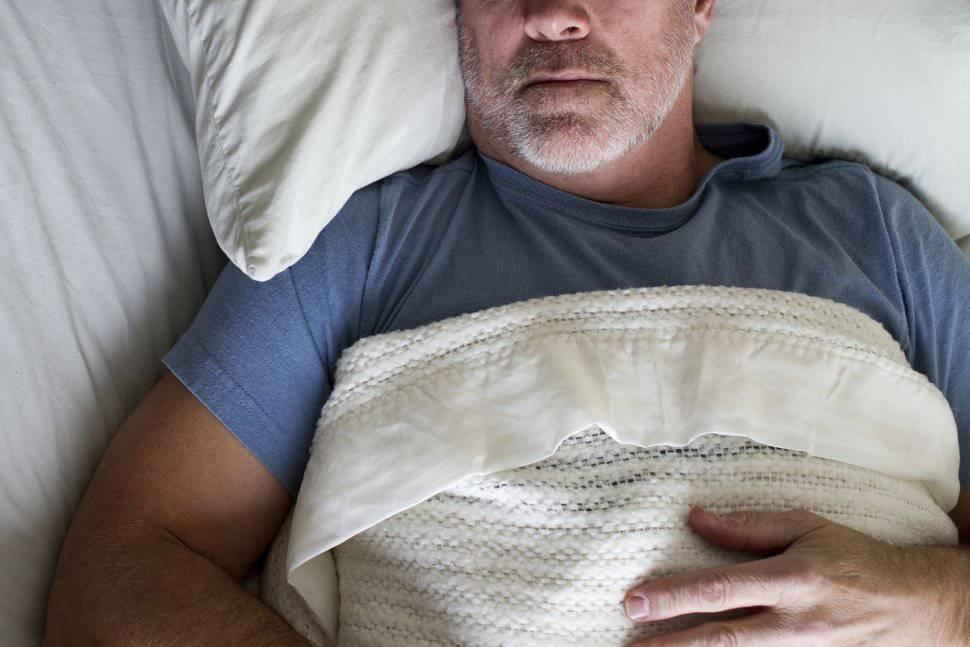 نحوه خوابیدن بعد از عمل قلب