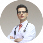 دکتر پوریا یاراحمدی