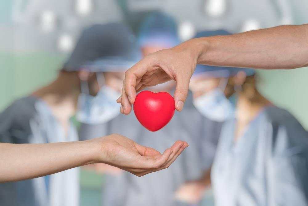 جراح خوب برای پیوند قلب