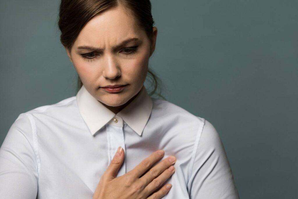 درمان ضربان قلب پایین
