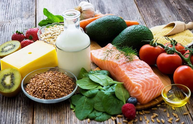 رژیم غذایی بعد از عمل قلب