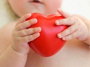 مراقبت بعد ازعمل قلب باز در کودکان