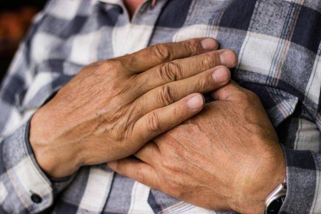 علائم آریتمی قلبی