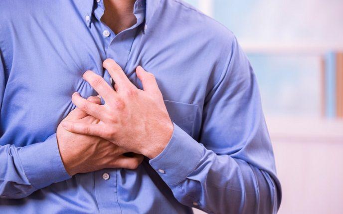 درد عمل قلب بسته