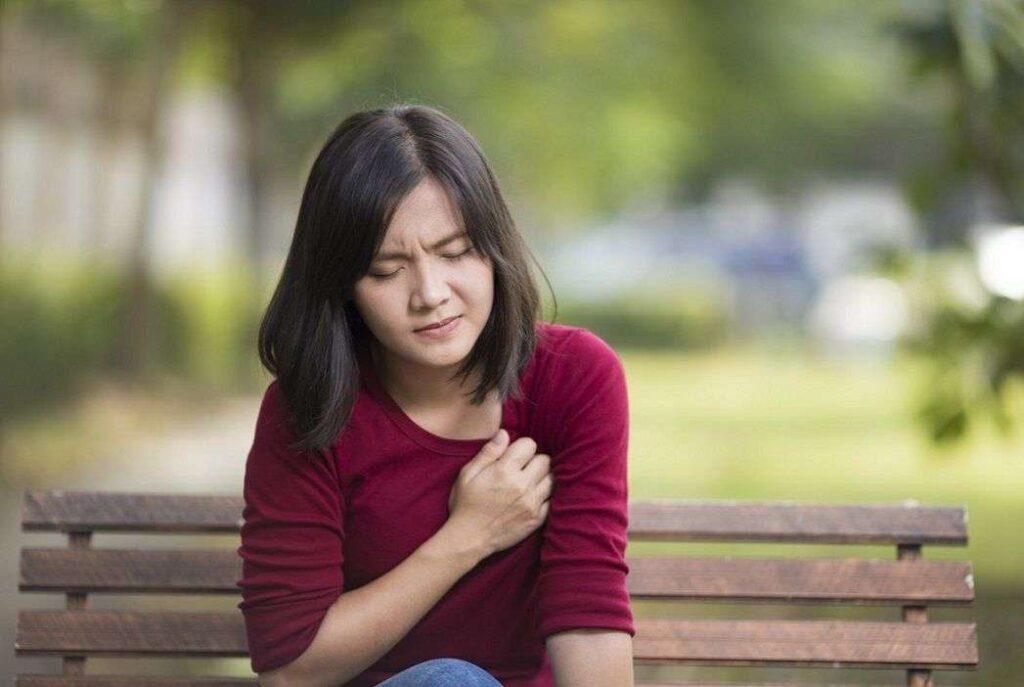 تشخیص حمله ی قلبی