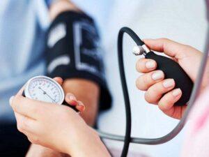 قرص فشار خون کاپتوپریل