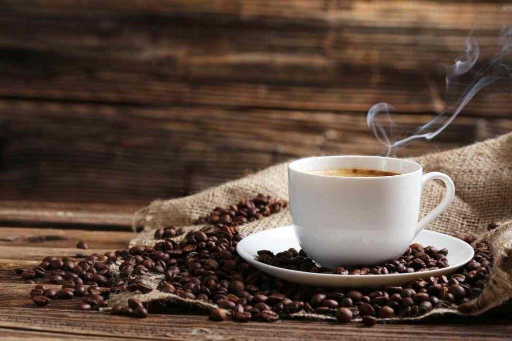 تاثیر قهوه بر بدن