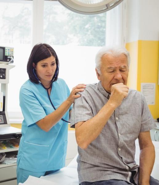 اهمیت سرفه بعد از عمل قلب باز