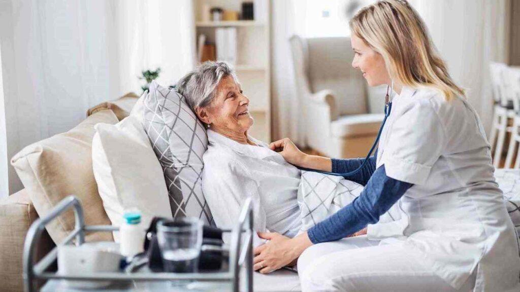 مراقبت های بعد از عمل قلب باز در دوران کرونا