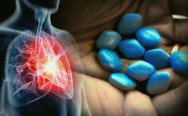 درمان اختلال نعوظ با سیلدنافیل