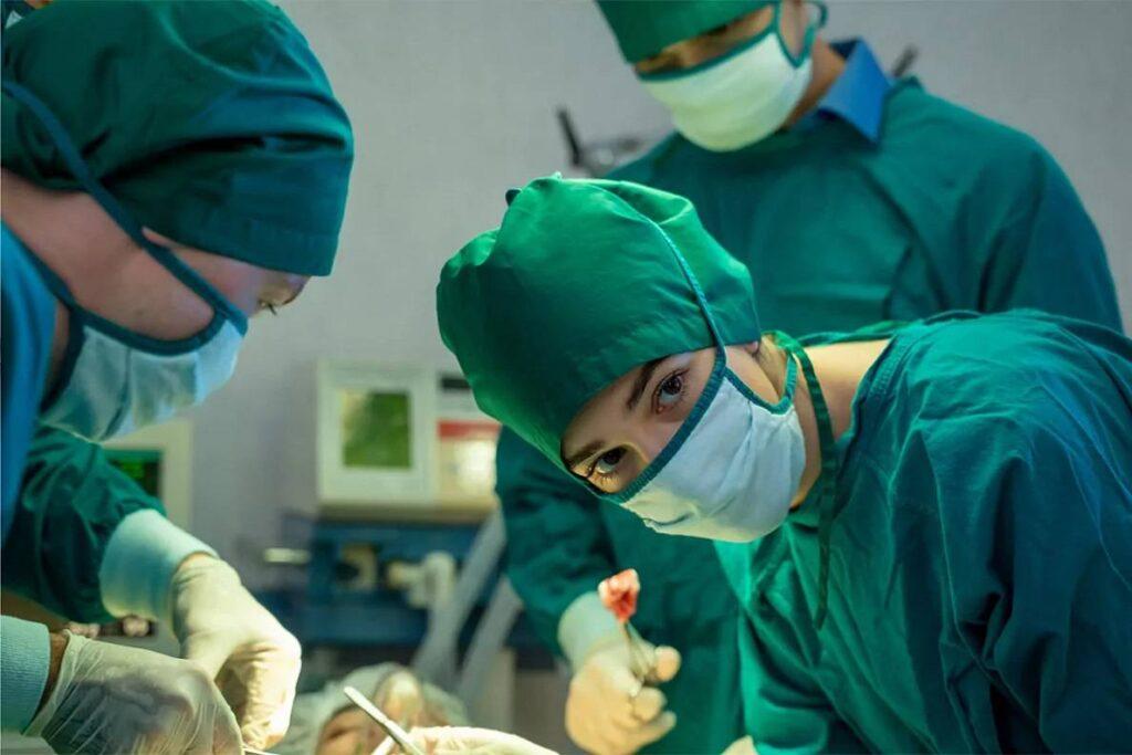 درمان بیماری تترالوژی فالوت