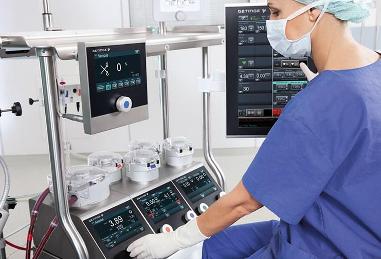جراحی قلب باز بدون پمپ