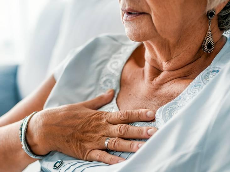 درمان آب اوردن ریه در منزل