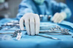 درمان تنگی دریچه آئورت