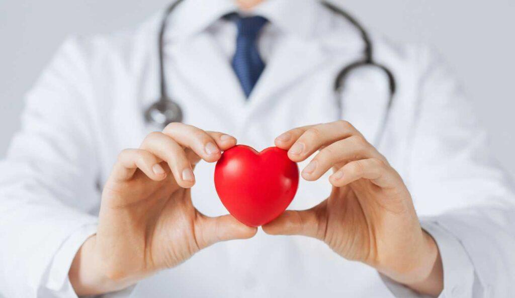 جراح دریچه قلب ایران