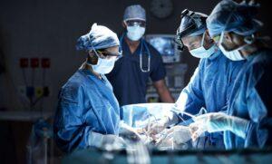 بهترین جراح دریچه قلب ایران