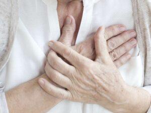 تامپوناد قلبی