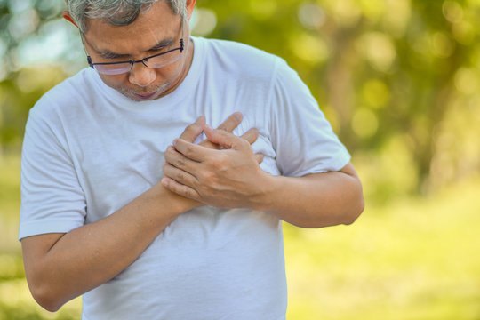 علائم نارسایی احتقانی قلب