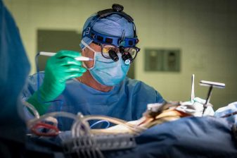 ویژگی های جراح قلب خوب