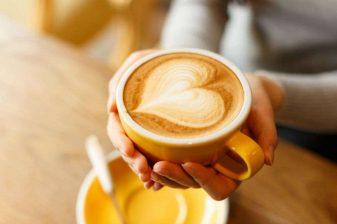 قهوه و تپش قلب