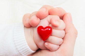 بیماری قلبی مادرزادی در بزرگسالان