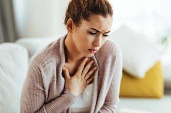 درمان ضربان نامنظم قلبی