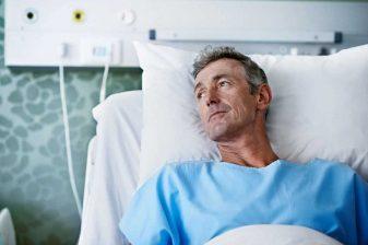 بعد از عمل قلب باز چند روز بستری می شویم؟