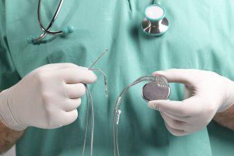 انواع باتری قلب