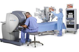 جراحی رباتیک قلب