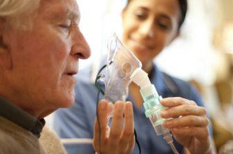 درمان خانگی آب آوردن ریه