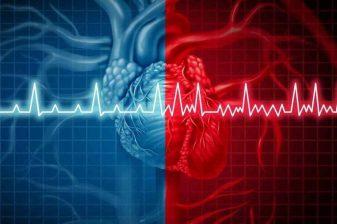 آریتمی های خطرناک قلبی