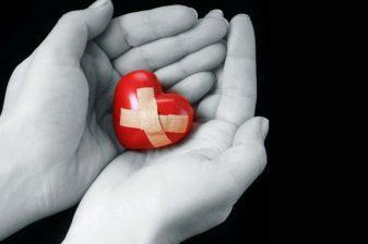 مراقبت از زخم بعد از عمل