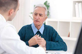 درمان خانگی درد قلبی