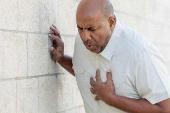 مصرف تریاک و بیماری قلبی